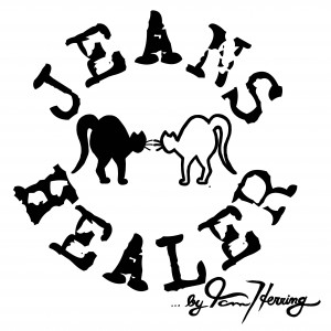 JEANS HEALER Upcycling